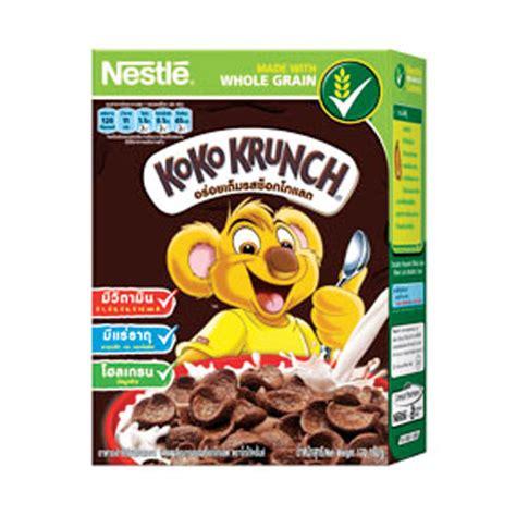 koko krunch nestl 233 eskimo nestl 201 koko krunch cereal miner 233 nesvita