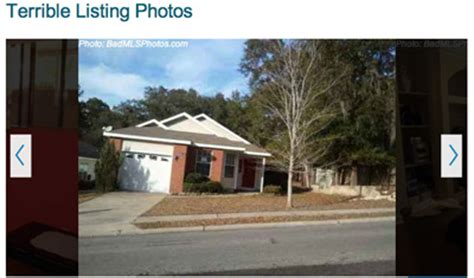photography for real estate » unbelievably bad real estate