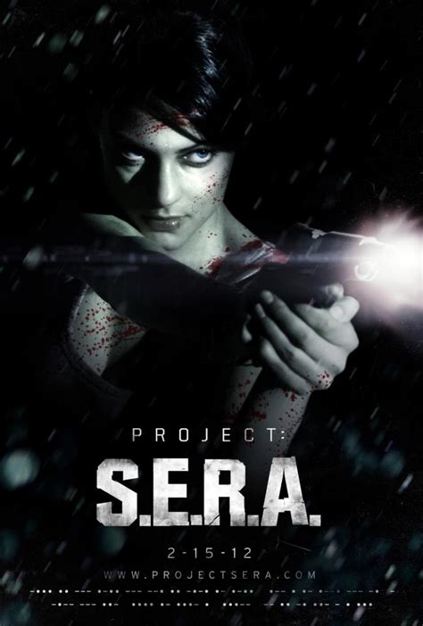 film action horror action horror short film called project s e r a geektyrant