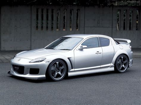rx8 car mazda rx8 car wallpapers 056 of 63 diesel station