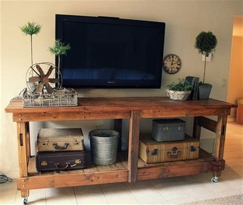 Living Room Tv Ideas diy interior furniture 14 pallet tv stand styles pallet