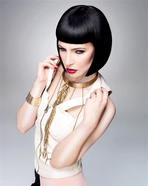 Cleopatra Hairstyle by Cleopatra Hairstyle Hairstyles Hair Photo