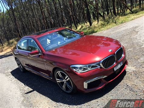 red bmw 2017 bmw 7 series 2017 red new cars gallery