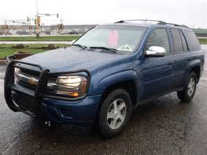 ride auto 2006 chevy trailblazer