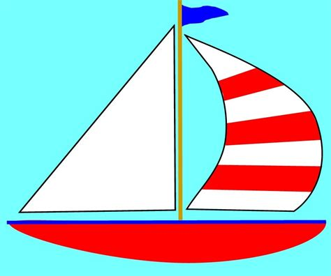 boat images clip art yacht boat clipart