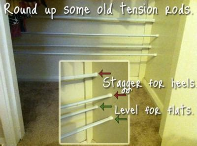 amazing   tension rods