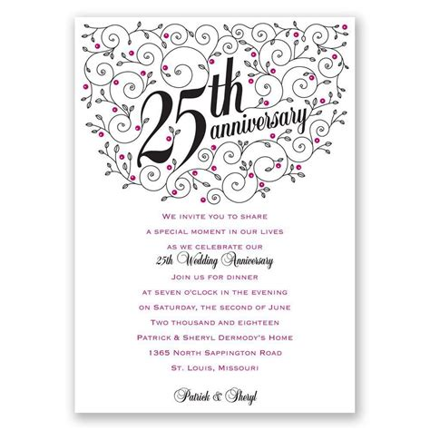 wedding invitation marriage anniversary invitation card - Invitation Cards For Wedding Anniversary