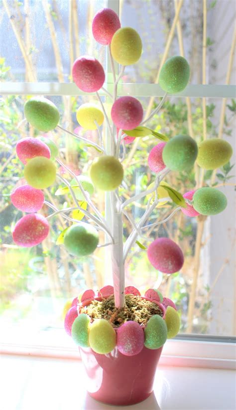 spring ideas 2 crafty 4 my skirt round up easter traditions decor