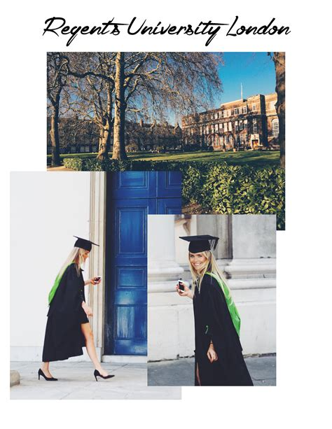 design management regents london guide for university and accomodation