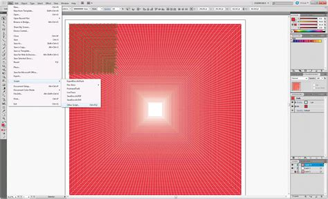 tutorial indesign poster adobe illustrator indesign tutorial design a geometric