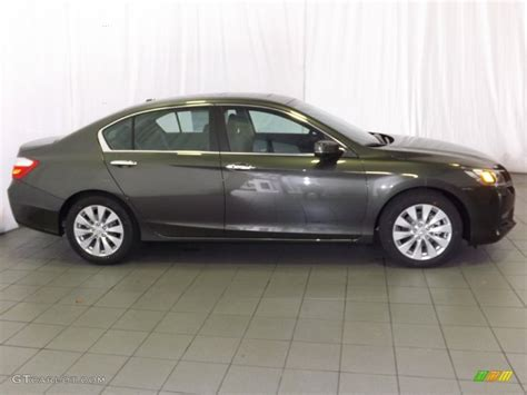 what color is hematite 2014 accord colors gallery