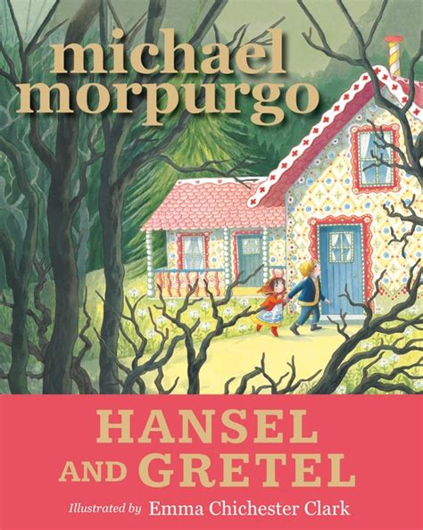 hansel and gretel picture book walker books hansel and gretel