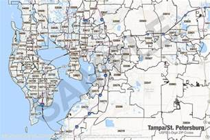 Tampa Fl Zip Code Map by Search The Maptechnica Printable Map Catalog Maptechnica