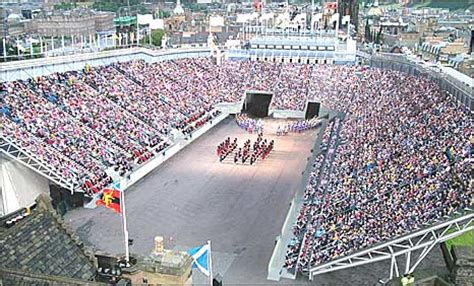 tattoo edinburgh seating plan bbc news edinburgh military tattoo grandstand plans unveiled