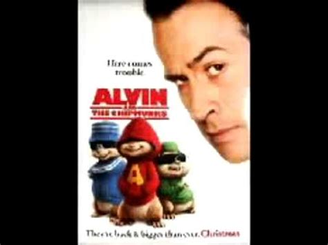 alvin and the chipmunks bad day version alvin and the chipmunks bad day theater version