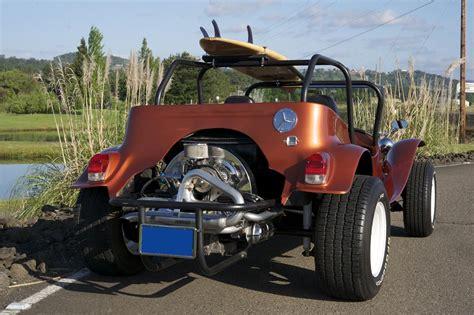volkswagen custom dune buggy