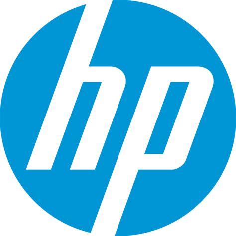 hp logo png  vector