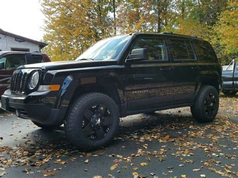 jeep patriot lifted 2014 jeep patriot lifted imgkid com the image kid