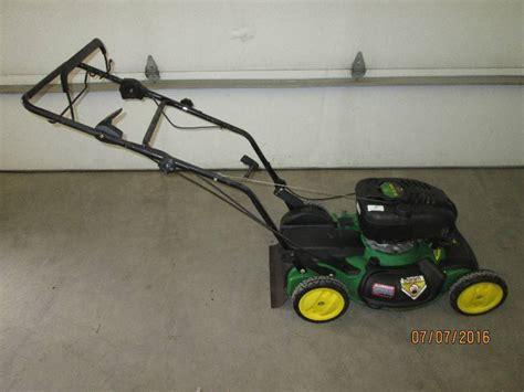le july lawn mowers   loretto minnesota  loretto equipment