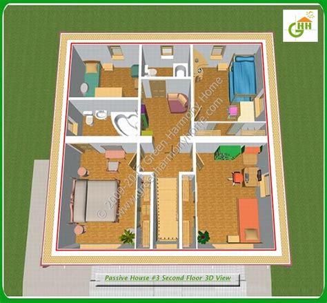 faire une chambre en 3d des plans 3d haute definition la