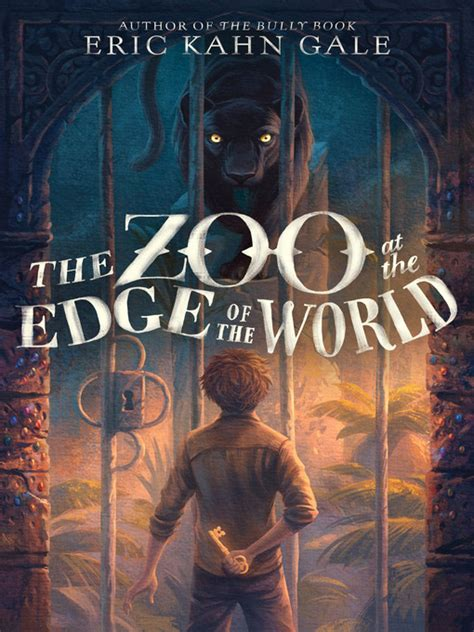 the library at the edge of the world a novel finfarran peninsula books the zoo at the edge of the world ontario library service