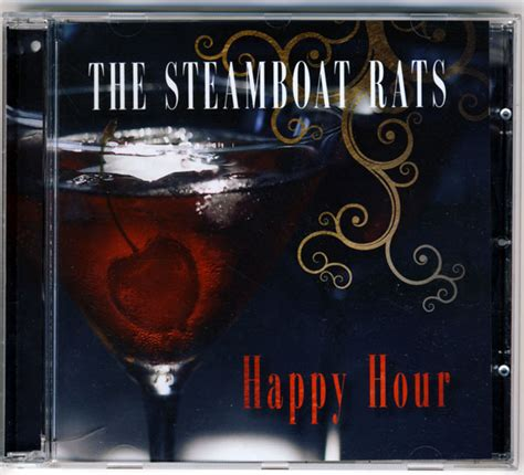 steamboat happy hour the steamboat rats happy hour