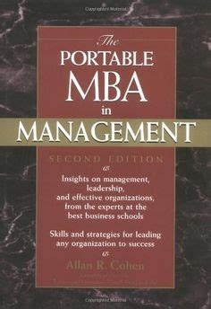 Portable Mba Series by Amc Guide To Outdoor Leadership Trip Planning