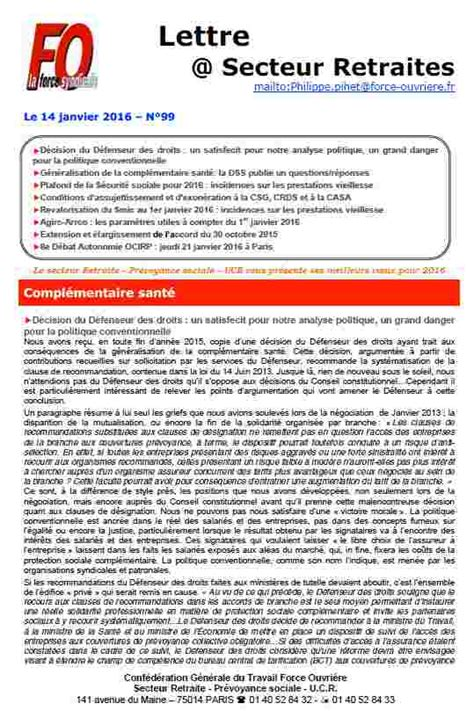 Plafond Annuel De La Sécurité Sociale by Plafond De La S 233 Curit 233 Sociale Pour 2016 Incidences Sur