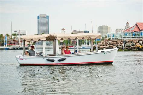 duffy boats long beach california duffy electric boat picture of long beach boat rentals