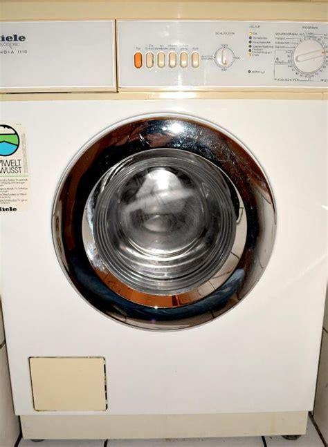 Miele Waschmaschine Novotronic W820 3219 by Miele Novotronic Mondia 1110 W820 In Mannheim