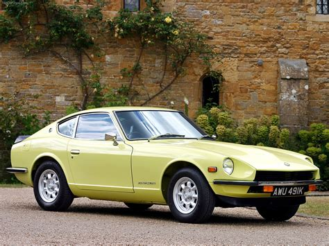 Hw Datsun 240z 3dtuning of nissan 240z coupe 1970 3dtuning unique on line car configurator for more than