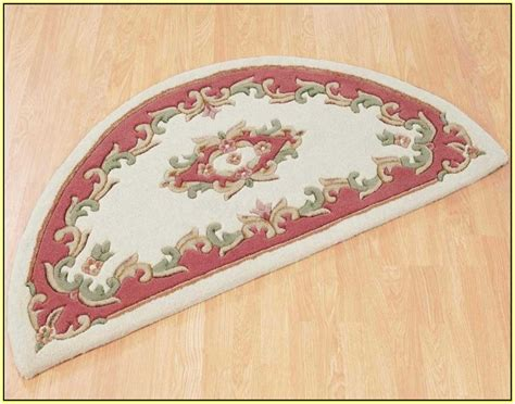 Design Ideas For Half Circle Rugs Half Circle Rugs Uk Home Design Ideas