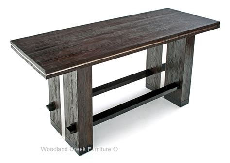 wood counter height dining table modern bar height table modern counter height tables bar