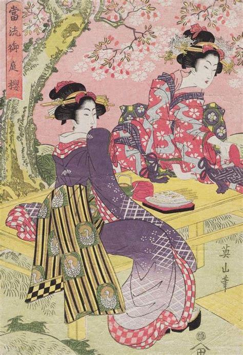 libro japanese prints ukiyo e in 70 best kikugawa eizan 1787 1867 images on japanese art japanese prints and