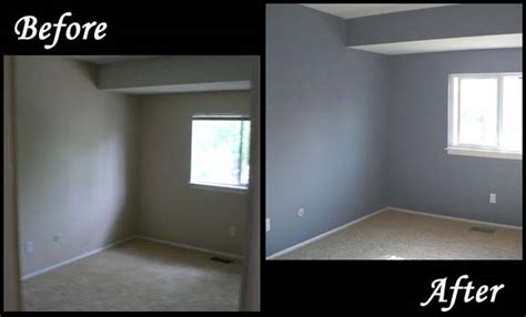 interior house paint before after kids bedroom reveal lots of before and after pictures