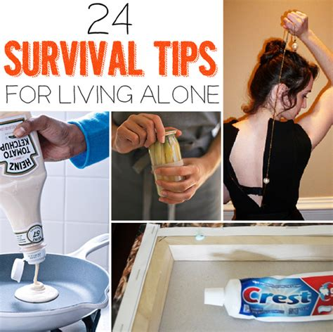 buzzfeed moving tips 24 survival tips for living alone