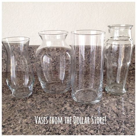 Dollar Store Cylinder Vases by Vases Design Ideas Dollar Store Vases Beautiful Decor