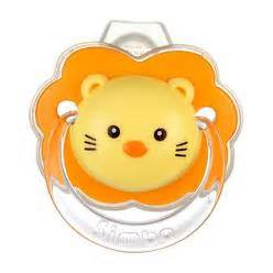 Simba Pacifier Holder With pacifiers sears