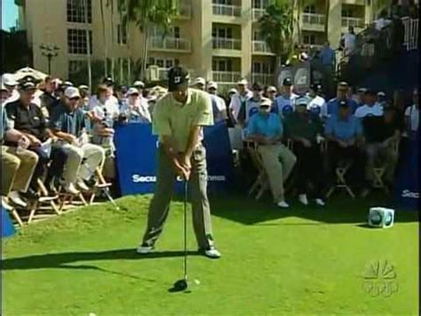 fred couples swing analysis fred couples monster drive slowmo swing analysis youtube