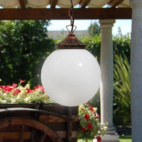 artistica ladari sfere illuminazione giardino 28 images sfere per lioni