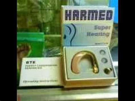Harmed Hearing Model Cts 99 081222620256 jual alat bantu dengar hearing aid harmed cts 99 murah