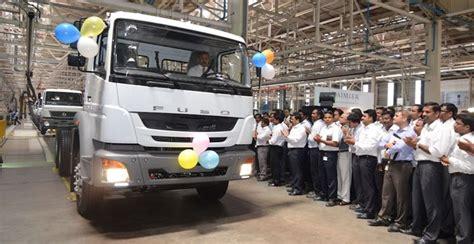 mitsubishi usa careers mitsubishi fuso electric truck in production