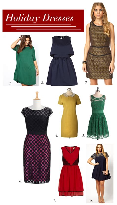 holiday dresses 2013