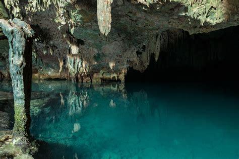 gua rangko  batu cermin caves  labuan bajo