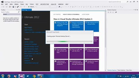 tutorial visual basic 2012 remote desktop connection tcp visual basic 2012
