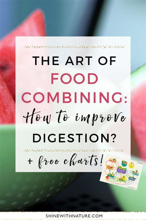 Detox Food Combining by The Of Food Combining Improve Your Digestion Food