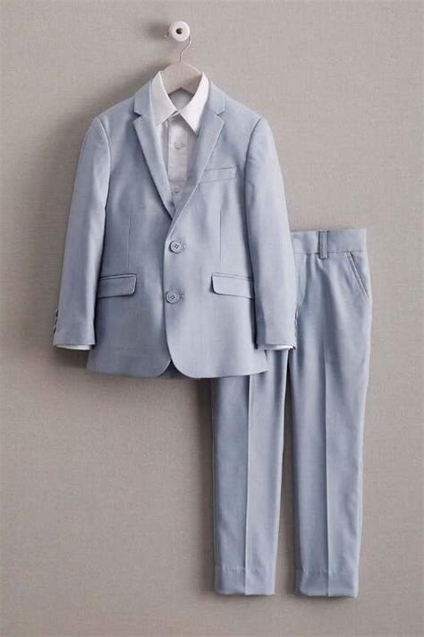 boys light blue suit boys light blue mod suit chasing fireflies