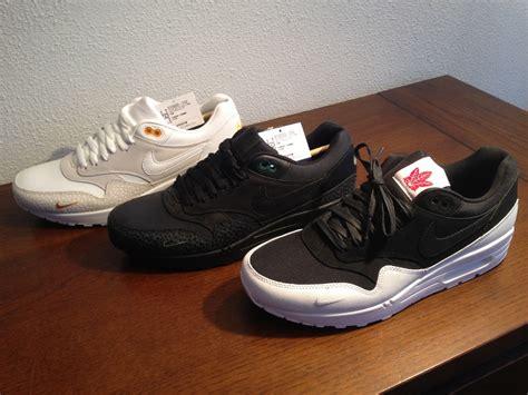 Nike Airmax One 9 basket nike air max one shox nike pas cher