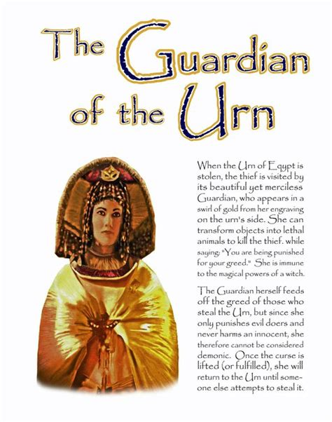 The Book Of The Guardian charmed series book of shadows the cursed urn and