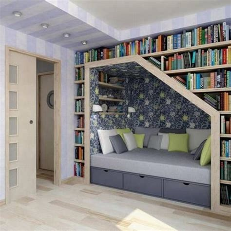60 creative bookshelf ideas and design